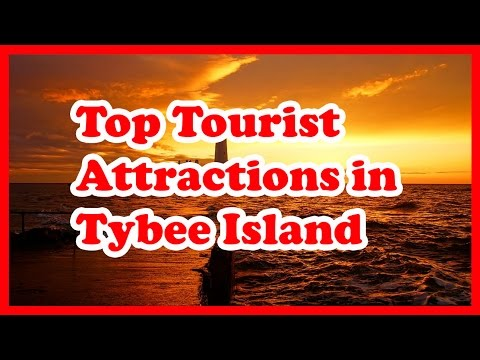 4 Top Tourist Attractions in Tybee Island, Georgia | US Travel Guide