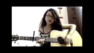 Chân tình - Guitar cover