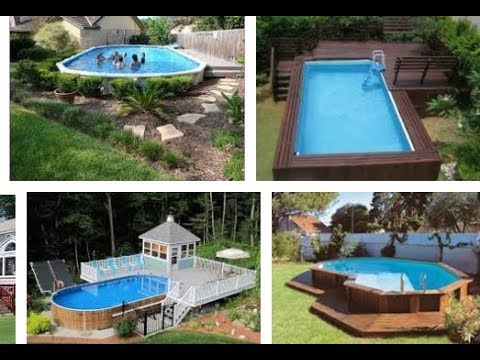 Reviews Best Rated Above Ground Pool 2018 Youtube