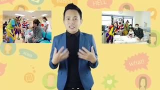 Khóa: GIẢI MÃ NGÔN NGỮ CƠ THỂ | Bài 3: Ý nghĩa các nụ cười | | Ts tâm lý Nguyễn Hoàng Khắc Hiếu