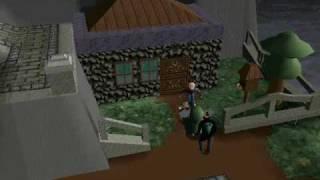 Little Big Adventure 2 - Gameplay