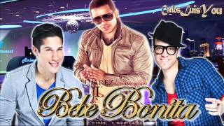 Bebe Bonita - Chino y Nacho ft Jay Sean & J Alvarez (Official Remix)