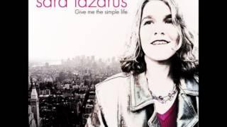 Sara Lazarus - It