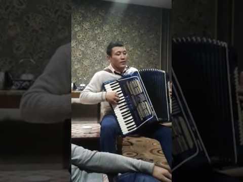 Кубаныч Орозбаев