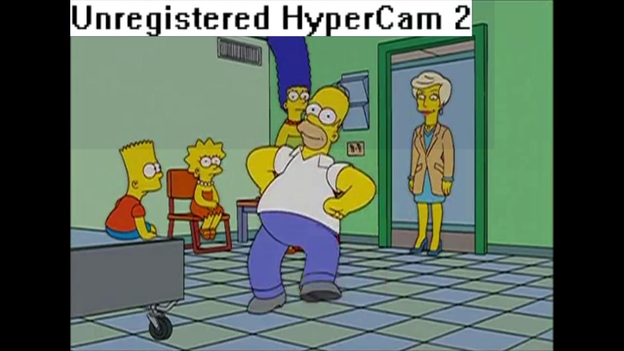 unregistered hypercam meme youtube