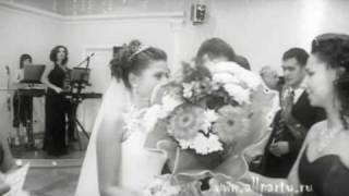 """Свадебный клип """"Только мы"""""""