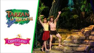 Download Video Tarzan, La Rencontre - Full Soundtrack MP3 3GP MP4