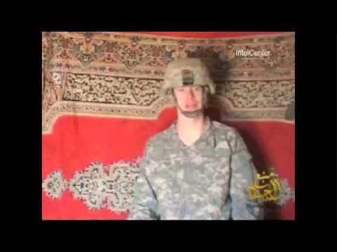 Taliban Offer To Hand Over Captive U S  Soldier For 5 Senior Operatives