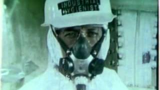 Trades and Occupations Indirectly Exposed to Asbestos 1980 US Navy
