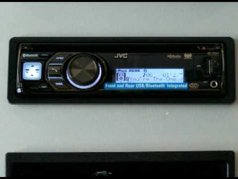 hqdefault jvc kd a805 instructional video youtube jvc kd-a815 wiring diagram at honlapkeszites.co