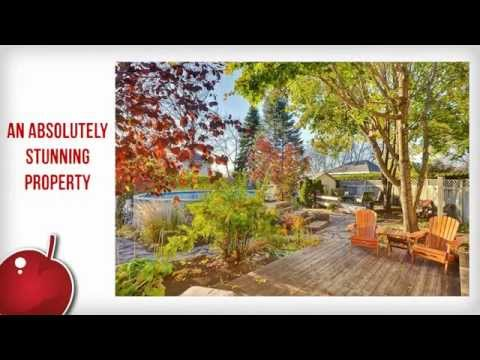 14 Gladecrest Court | Ottawa House For Sale