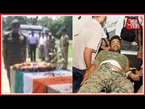 10 CRPF Commandos From Cobra Batallion Killed By Naxals In Bihar