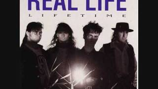 Real Life - Openhearted