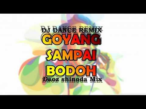 DJ DANCE REMIX (Goyang Sampai Bodoh DS 2018 MIX)