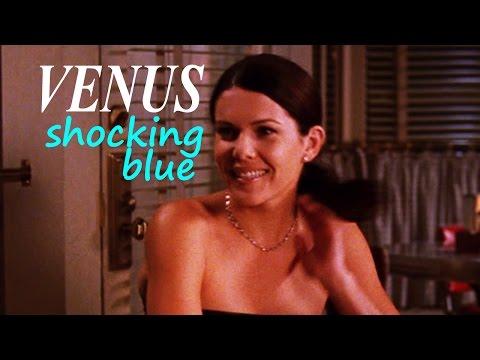 luke danes and lorelai gilmore HD | venus | shocking blue | lorelai