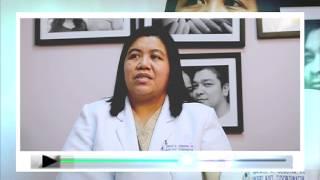 NKTI-HOPE Ms. Grace Suguitan for LifeLine