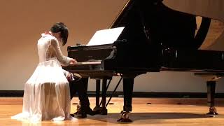 """Forever Love"":YOSHIKI(X JAPAN) KODA Piano solo arrangement"