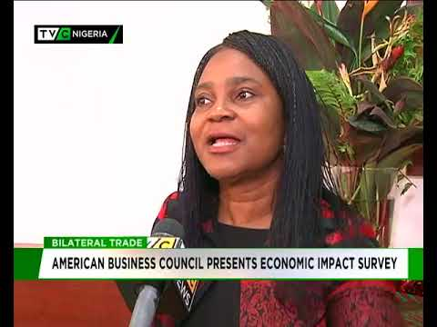 Bilateral trade : American Business Council presents economic impact survey