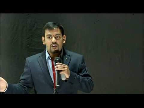 Cryptocurrency, Bitcoins and the Future of Money | Mridul Kabra | TEDxMMUSadopurAmbala