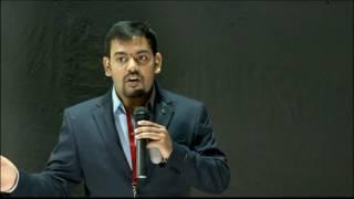 Cryptocurrency, Bitcoins and the Future of Money   Mridul Kabra   TEDxMMUSadopurAmbala