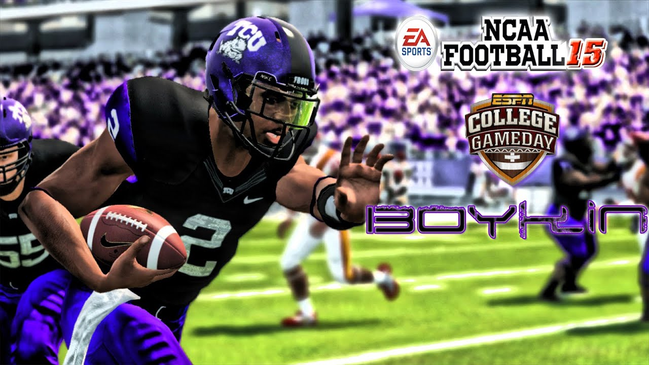 ncaa football week 6 next ncaa football game
