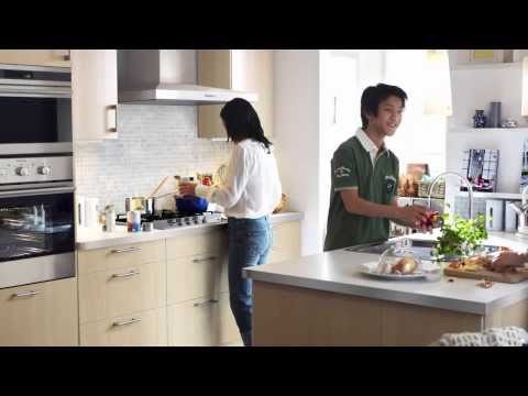 Tu cocina ideal está en ikea   youtube