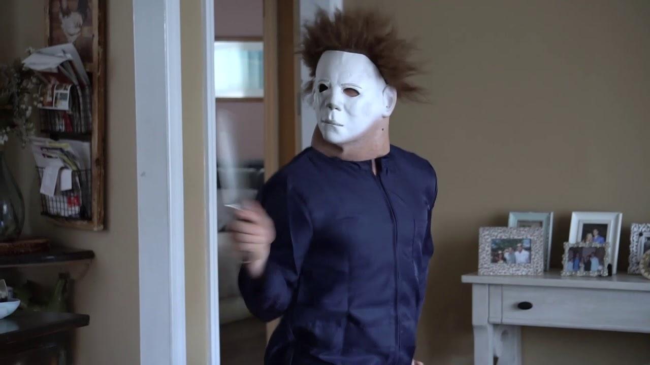Download Michael Myers During October (Halloween Parody)