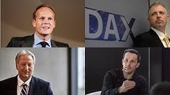 Dirk Müller, Marc Friedrich, Ronald Stöferle, Folker Hellmeyer: Gold und Crashgefahr