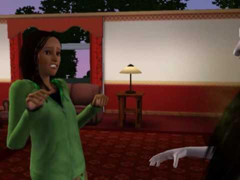 Scary movie 3 sims