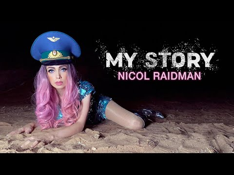 Nicol Raidman - My Story | ניקול ראידמן