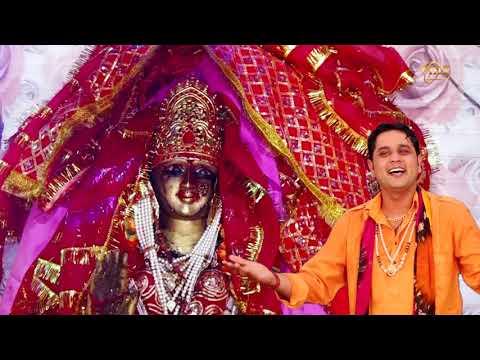 06 | Tanne Kaisa Roop Sazaya Meri Maa | Mukesh Sharma | Maa Dhootni Aagi Dangal Me | New Bhajan 2017