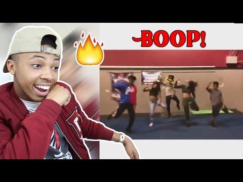 Boop Challenge Dance Compilation