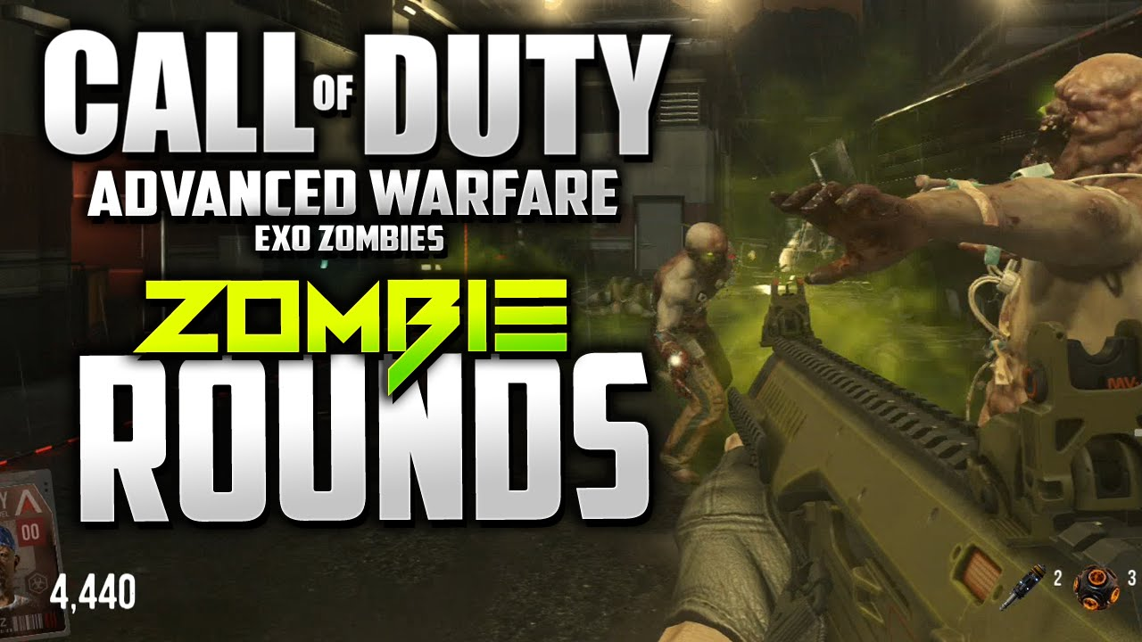 Call Of Duty Advanced Warfare - Havoc DLC Exo Zombies ... Call Of Duty Advanced Warfare Havoc Zombies