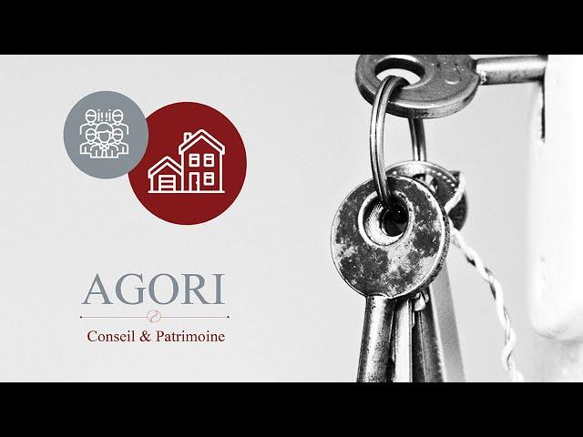 AGORI CONSEIL & PATRIMOINE - immobilier opter pour l'IS ?