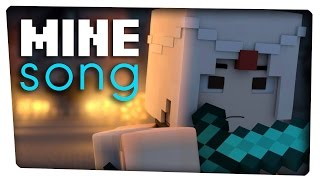 ♪ 'Mine Song' - A Minecraft Parody of Rachel Platten's 'Fight Song' ♪
