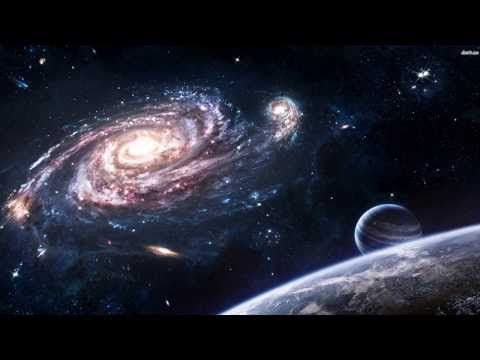 Cosmic Gate - Exploration Of Space (Radio Edit)