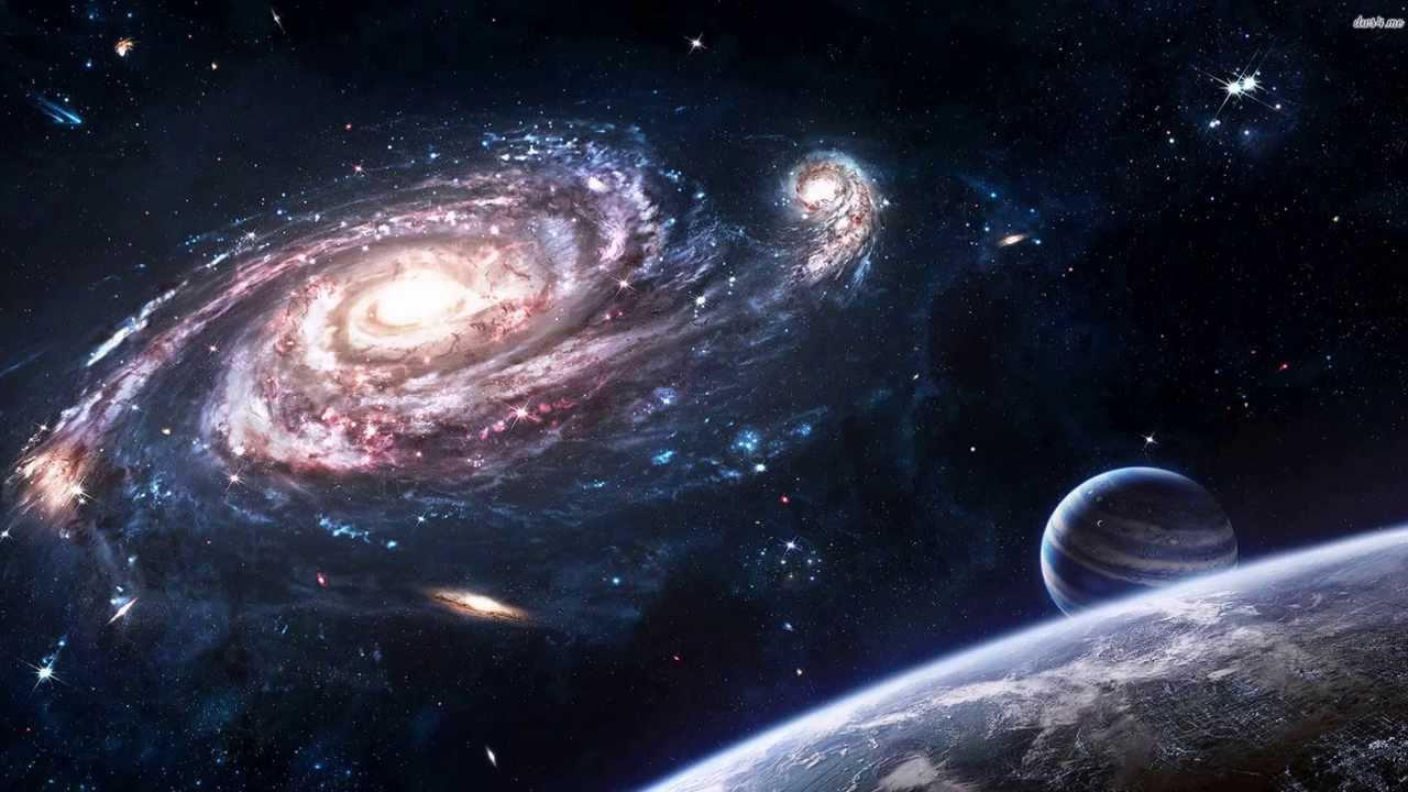 Exploration Of Space (Radio Edit)