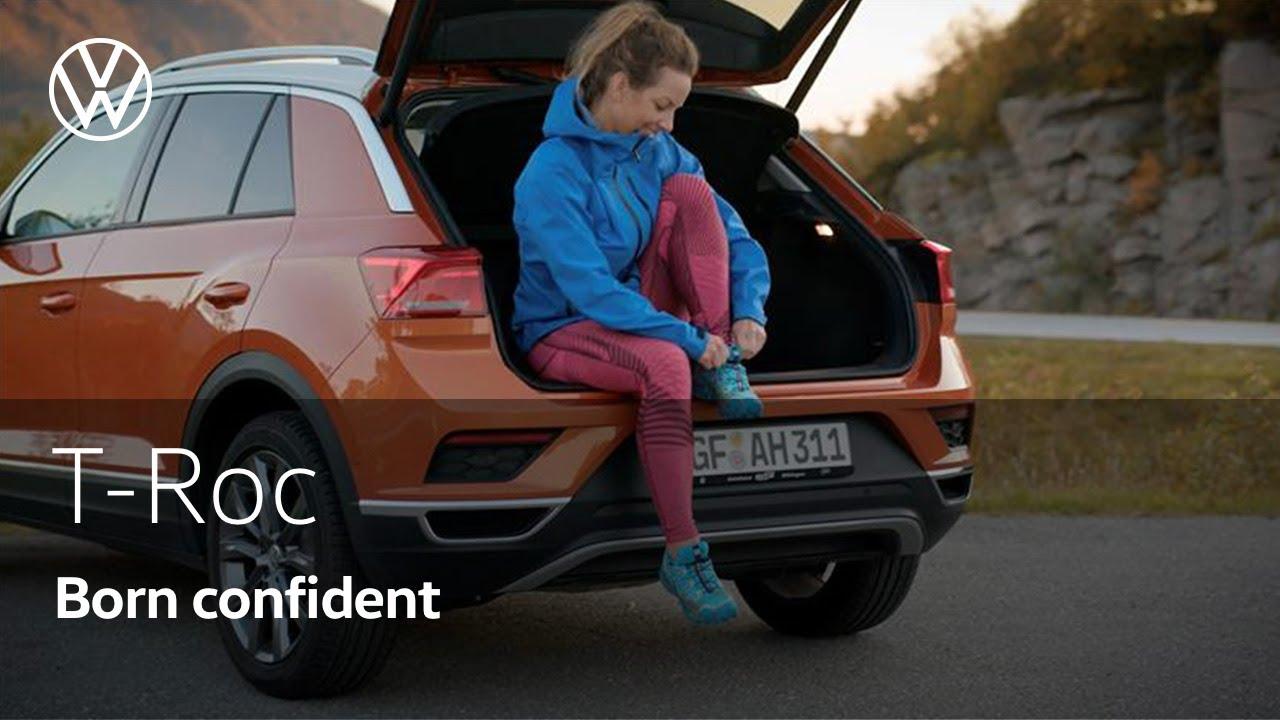 T-Roc: Inspiring Journey at Lofoten Island | Volkswagen