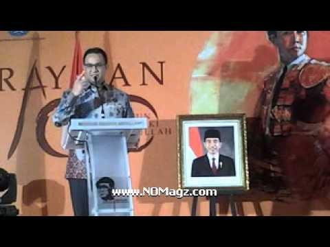 Pembukaan Pameran Rayuan 100 Thn Basoeki Abdullah