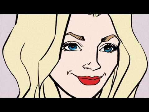 Eldorado - Es meitene, man blondi mati
