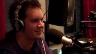 DJ ALVARO @ SLAM!FM | INTERVIEW | 02-03-2010