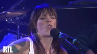 Beth Hart - Ugliest House on the Block en live dans les nocturnes RTL - RTL - RTL