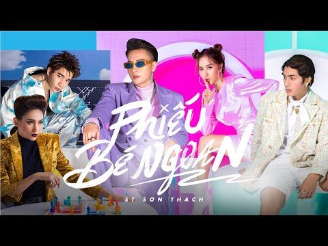 PHIẾU BÉ NGOAN - S.T SƠN THẠCH x DTAP x NINH DƯƠNG LAN NGỌC   Official Music Video
