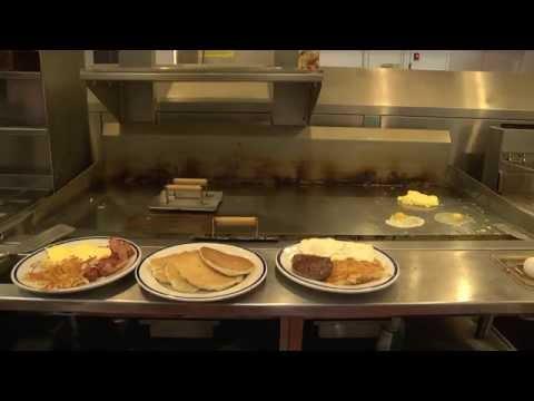 Bob Evans revamps breakfast
