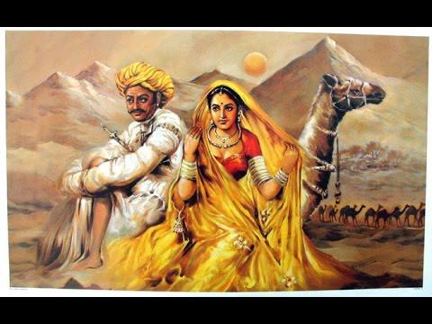 Heer Waris Shah Sung By Reshma