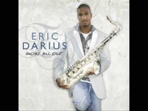 Eric Darius - Because Of You (Version of Ne-Yo Song)