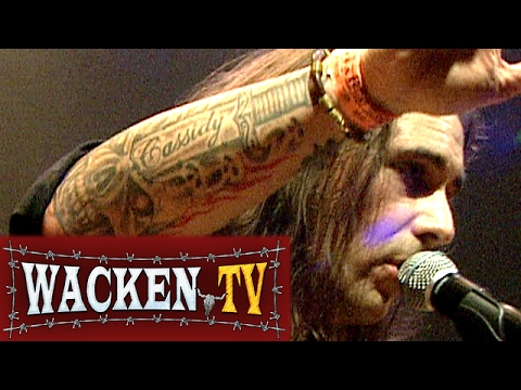 Circle II Circle - Full Show - Live at Wacken Open Air 2012