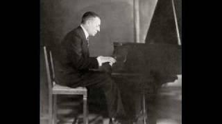 Rachmaninoff Prelude Op 23 No 5 Рахманинов Прелюдия соль минор