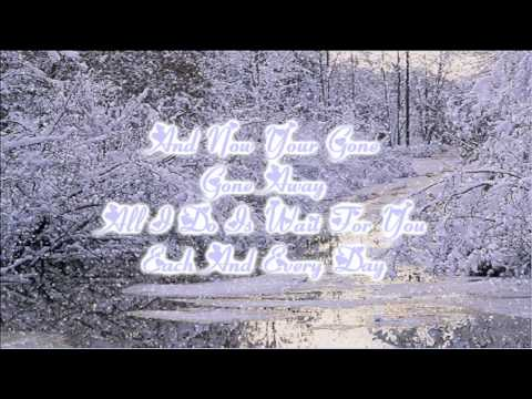 Stevie B. - Waiting For Your Love (Lyrics)