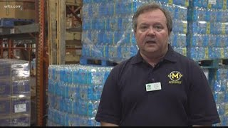Harves Hope Helps Hurricane Victims